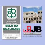 Vantagens do Selo da Qualidade ABCP - JB Blocos